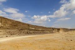 Valle de Degla Imagen de archivo libre de regalías