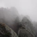 Valle de fantasmas Foto de archivo