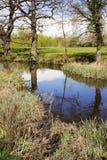 Valle de la flecha Foto de archivo