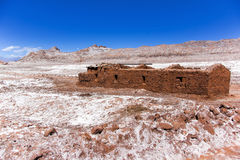 Valle de la Luna Royalty Free Stock Photo