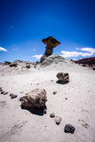 Valle De La Luna Stock Photography
