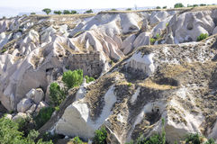 Valle de la paloma Foto de archivo libre de regalías