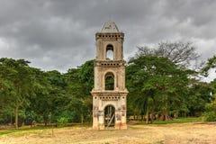 Valle de los Ingenios, Trinidad, Cuba Royalty Free Stock Photos