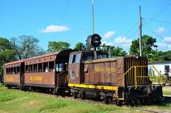 Valle de los ingenios; Trinidad, Cuba Royalty Free Stock Photo