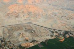 Valle de los reyes imágenes de archivo libres de regalías