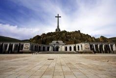 Valle de mártires Foto de archivo libre de regalías