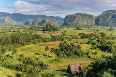 Valle de Vinales Stock Photos