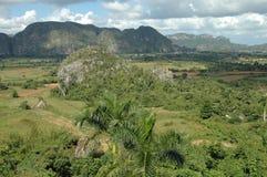 Valle de Vinales, Cuba Fotografía de archivo