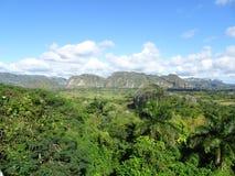 Valle de Vinales nahe Pinar del Rio, Kuba Stockfoto