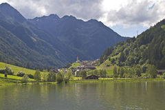 Valle dei Molini Stock Photos