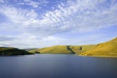 Valle del brío Imagen de archivo libre de regalías