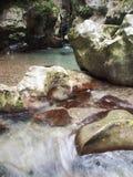 valle del bussento, cilento, Italien, Europa Royaltyfria Foton