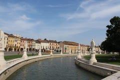 Valle del della de Prato Imagen de archivo