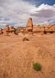 Valle del Goblin Fotografia Stock Libera da Diritti