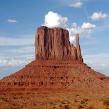 Valle del monumento immagini stock