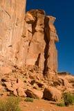 Valle del monumento, Arizona Imagenes de archivo