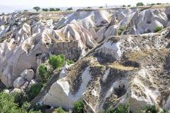 Valle del piccione Fotografia Stock Libera da Diritti