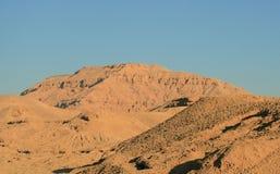Valle del re Fotografie Stock