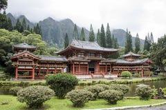 Valle del templo Fotografía de archivo libre de regalías