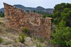 Valle del Turia Stock Photos