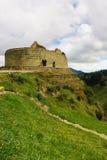 Valle dell'Ecuador Fotografie Stock