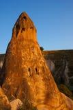 Valle della Rosa - Cappadocia, Turchia Immagine Stock Libera da Diritti