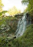 Valle di Cuyahoga fotografia stock libera da diritti