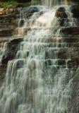 Valle di Cuyahoga fotografia stock