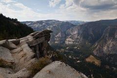 Valle di Yosemite Fotografia Stock Libera da Diritti