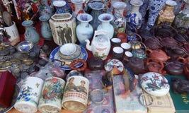Valle feliz de Pekín Imágenes de archivo libres de regalías