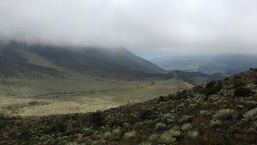 Valle muerto, Culata Imagen de archivo libre de regalías