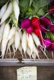 Valle organica di Okanagan del mercato del ` s dell'agricoltore di Penticton Fotografia Stock
