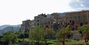 Valledemossa (Majorca) royalty free stock image