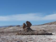 Vallei DE Luna Stock Afbeeldingen