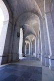 Vallei van Gevallen Royalty-vrije Stock Fotografie