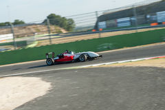 Vallelunga, Rome, Italy. September 4th 2016. F2 italian trophy r Stock Images