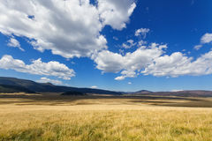 Valles Caldera National Preserve Stock Photography