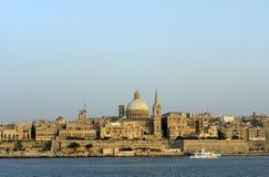 Valleta Stock Images