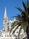 Valletta Stock Images