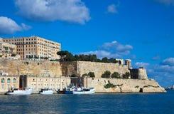 Valletta images stock