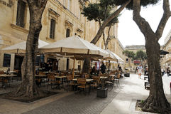 Valletta Royalty Free Stock Photography