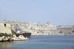 Free Valletta Royalty Free Stock Image - 9583026