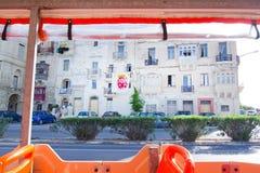 Valletta Football Club flag Royalty Free Stock Image