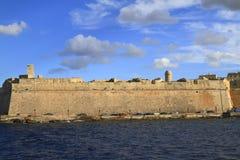 Valletta, Hauptstadt von Malta Stockfoto