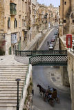 Valletta - Island of Malta Stock Photos