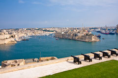 Valletta, Malta Royalty Free Stock Photos