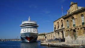 Valletta, Malta Fotografie Stock