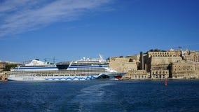 Valletta, Malta imagem de stock royalty free