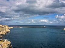 Valletta, Malta Royalty Free Stock Photography