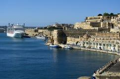 Valletta,Malta Stock Images